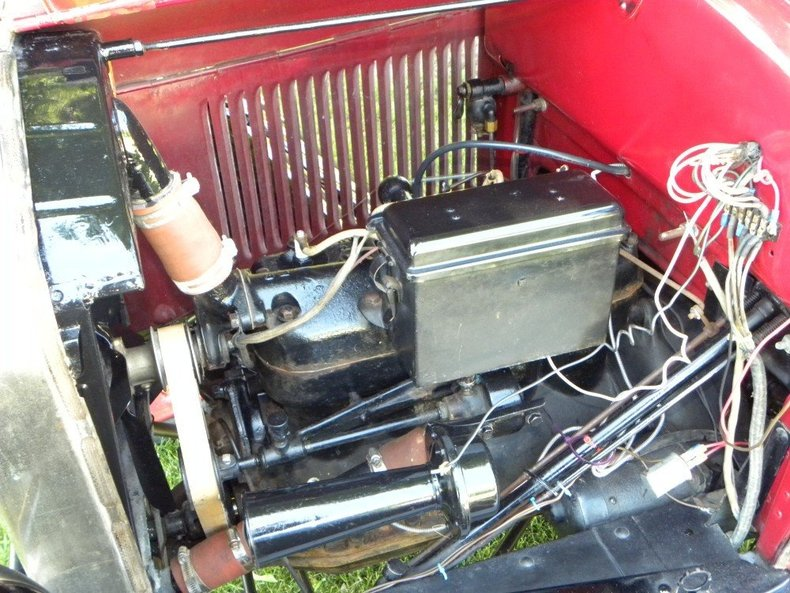 1927 Ford Model T Image 54