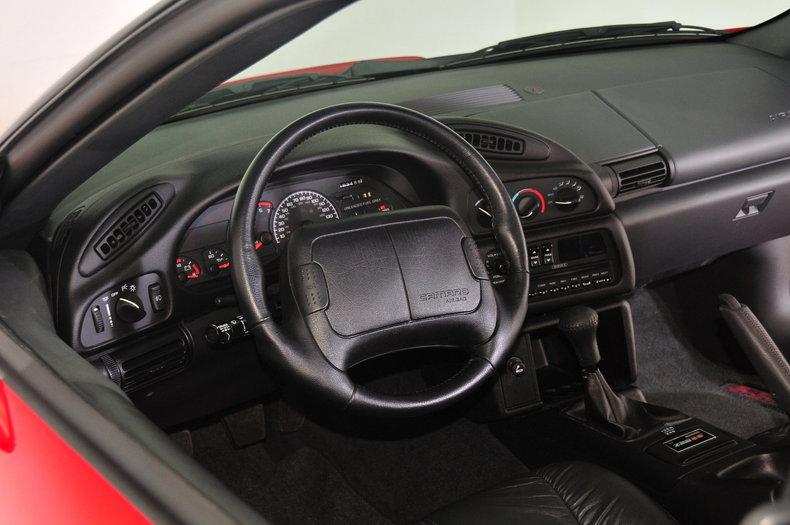 1996 Chevrolet Camaro Image 2