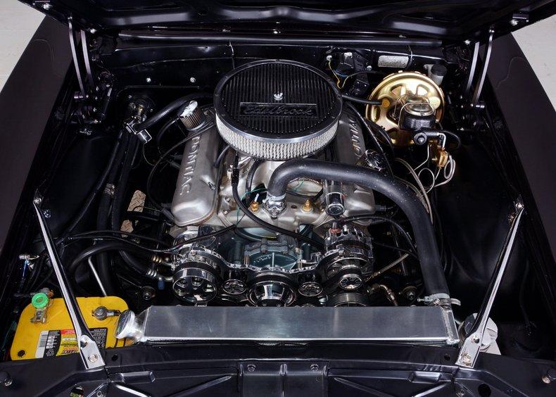 1968 Pontiac Firebird Image 4