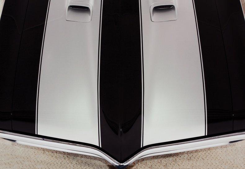 1968 Pontiac Firebird Image 12