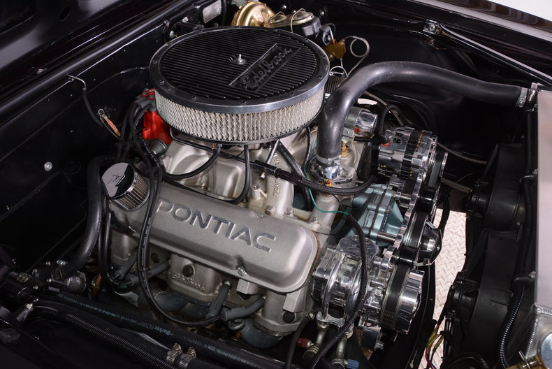 1968 Pontiac Firebird Image 18