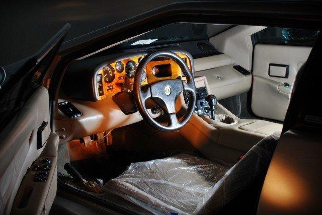 1989 Lotus Esprit Image 3