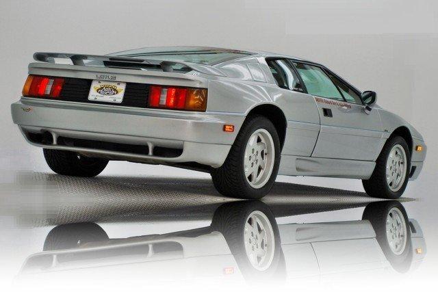 1989 Lotus Esprit Image 4