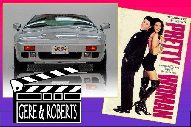 1989 Lotus Esprit Image 7