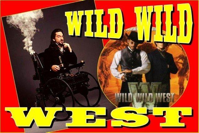 1999 Wild Wild West  Image 5