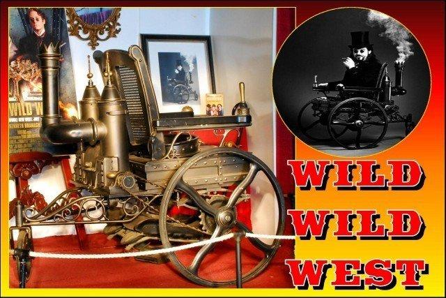 1999 Wild Wild West  Image 6