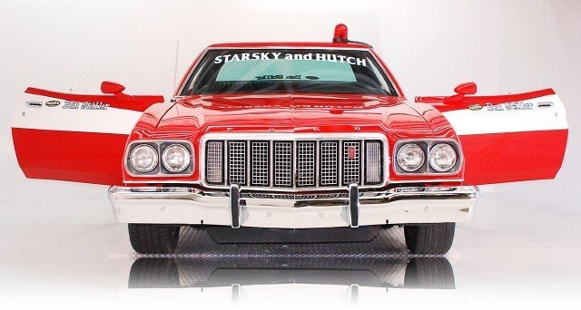 1974 Starsky And Hutch  Image 6