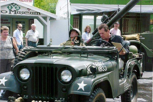 1955 Jeep  Image 3