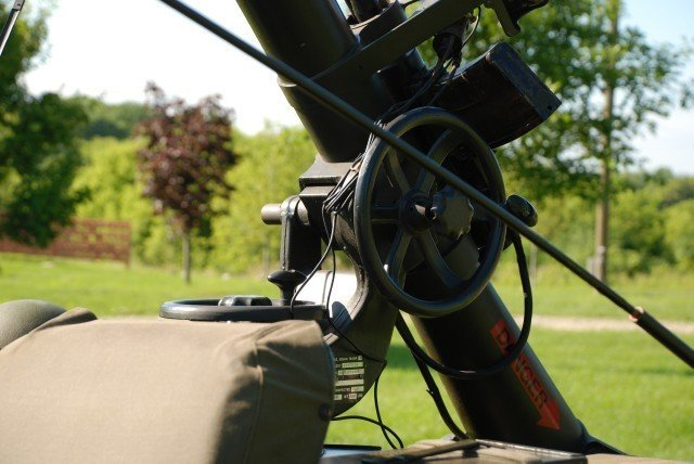 1955 Jeep  Image 12