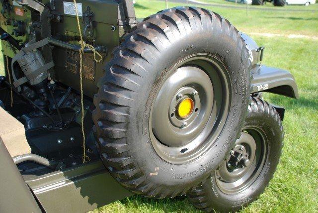 1955 Jeep  Image 20