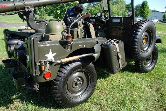 1955 Jeep  Image 22