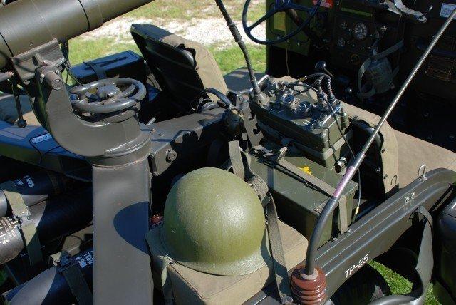 1955 Jeep  Image 25