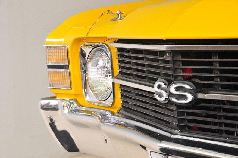 1971 Chevrolet Chevelle Image 12