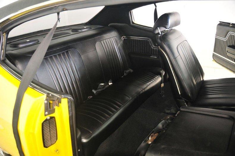 1971 Chevrolet Chevelle Image 22