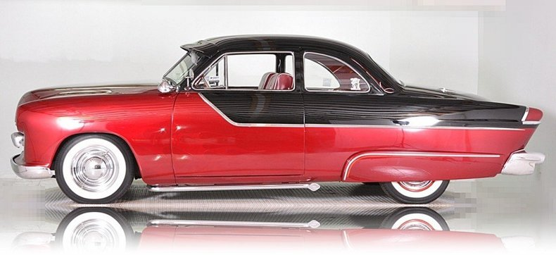 1949 Ford Custom Image 11
