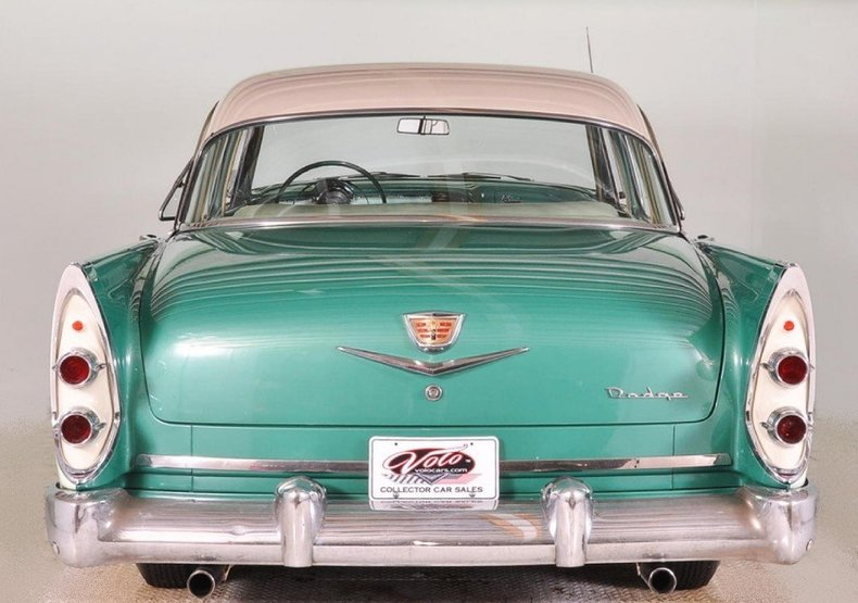 1956 Dodge Custom Royal