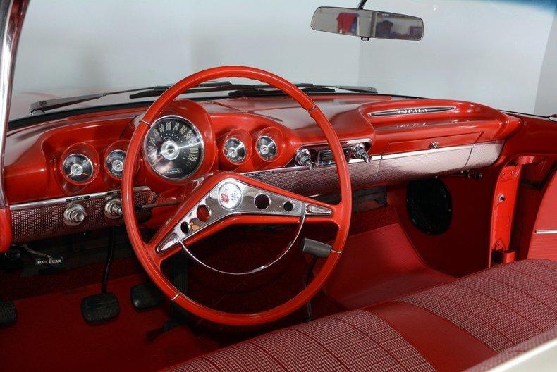 1960 Chevrolet Impala Image 2