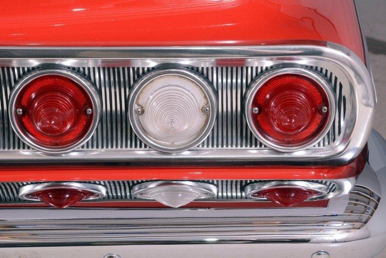 1960 Chevrolet Impala Image 19