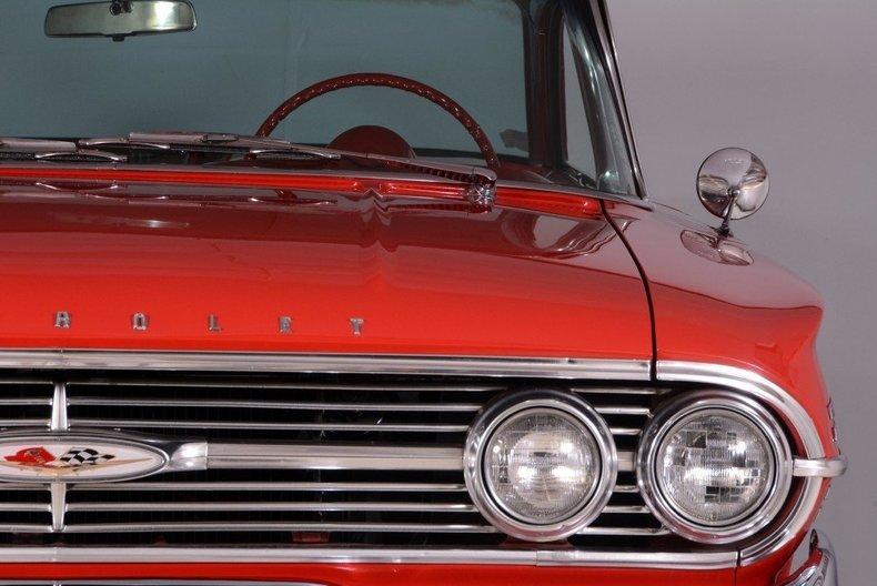 1960 Chevrolet Impala Image 23