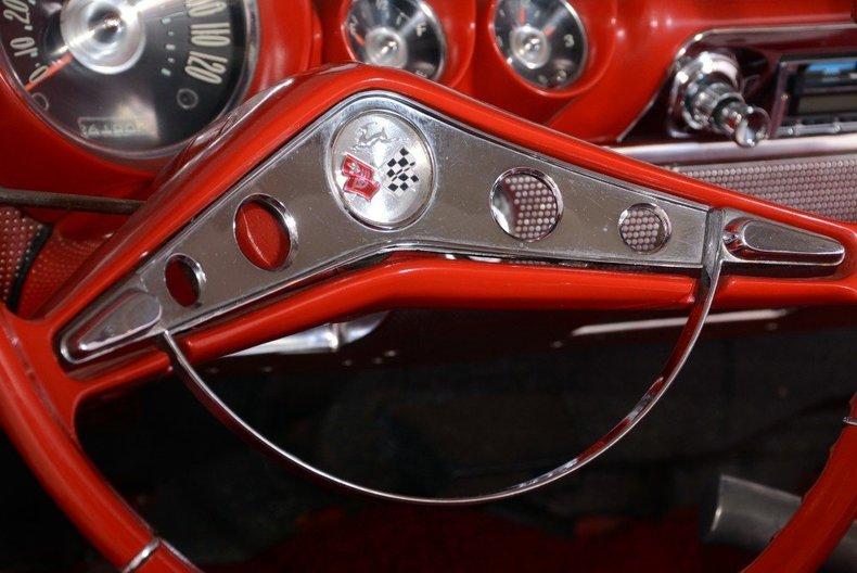 1960 Chevrolet Impala Image 24