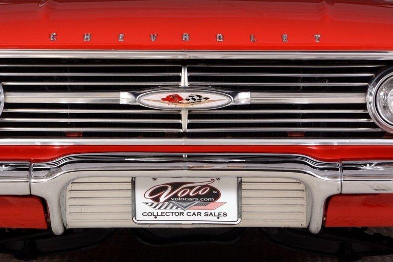 1960 Chevrolet Impala Image 26