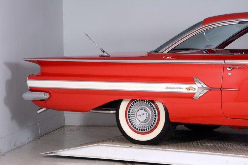 1960 Chevrolet Impala Image 29
