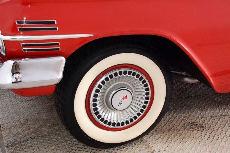 1960 Chevrolet Impala Image 31