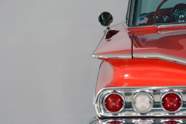 1960 Chevrolet Impala Image 36