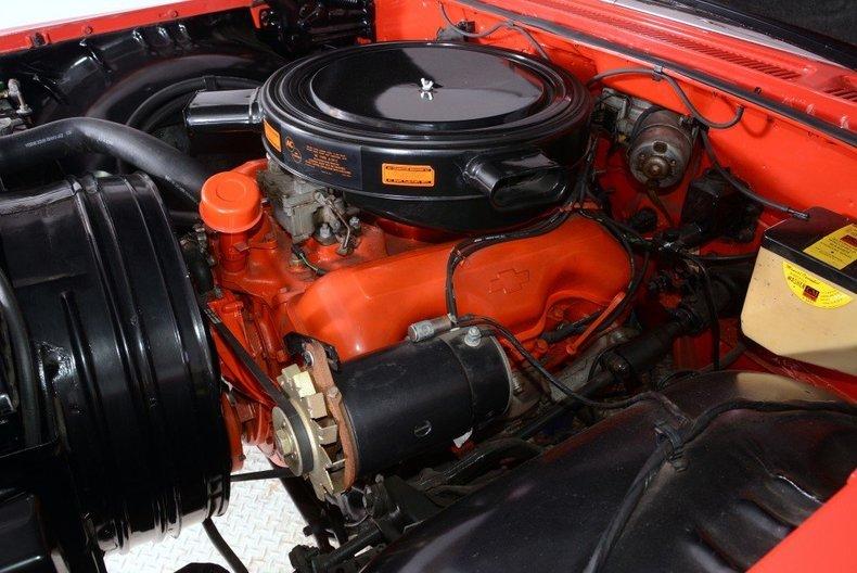 1960 Chevrolet Impala Image 39