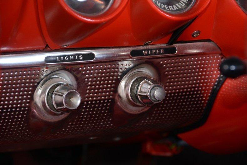 1960 Chevrolet Impala Image 44