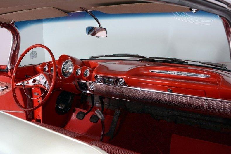 1960 Chevrolet Impala Image 48