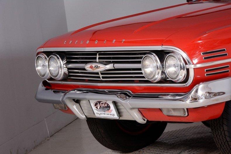 1960 Chevrolet Impala Image 52