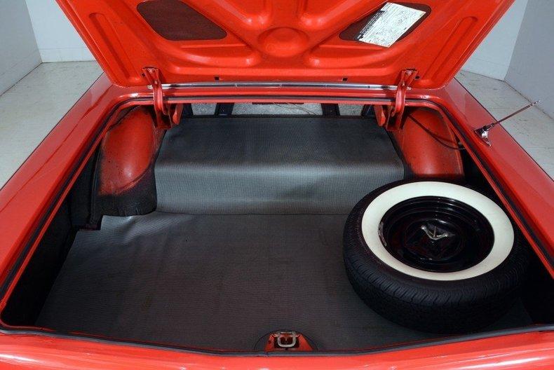 1960 Chevrolet Impala Image 53