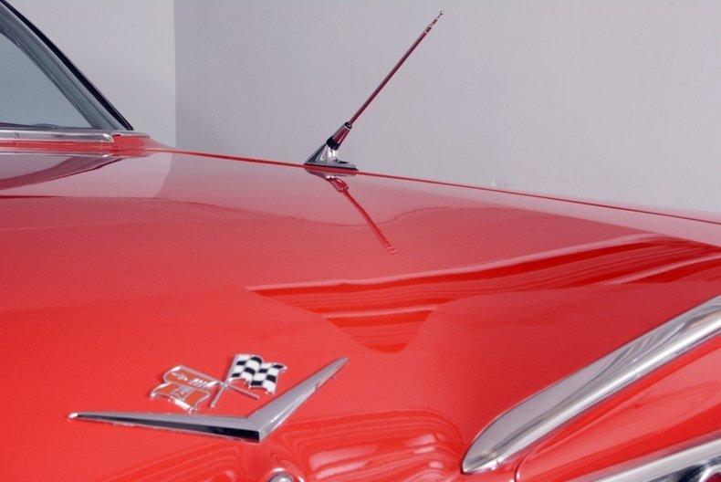 1960 Chevrolet Impala Image 59