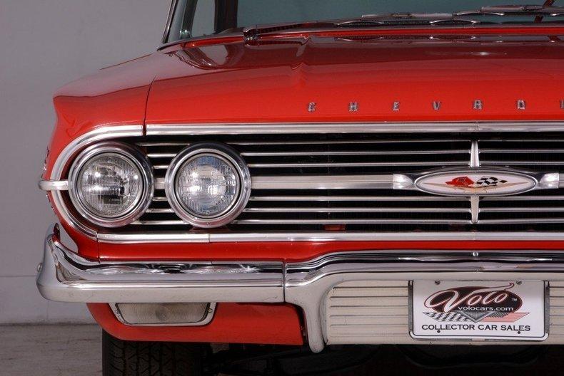 1960 Chevrolet Impala Image 61
