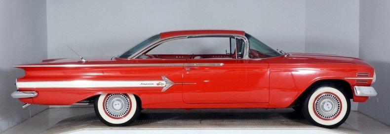 1960 Chevrolet Impala Image 64