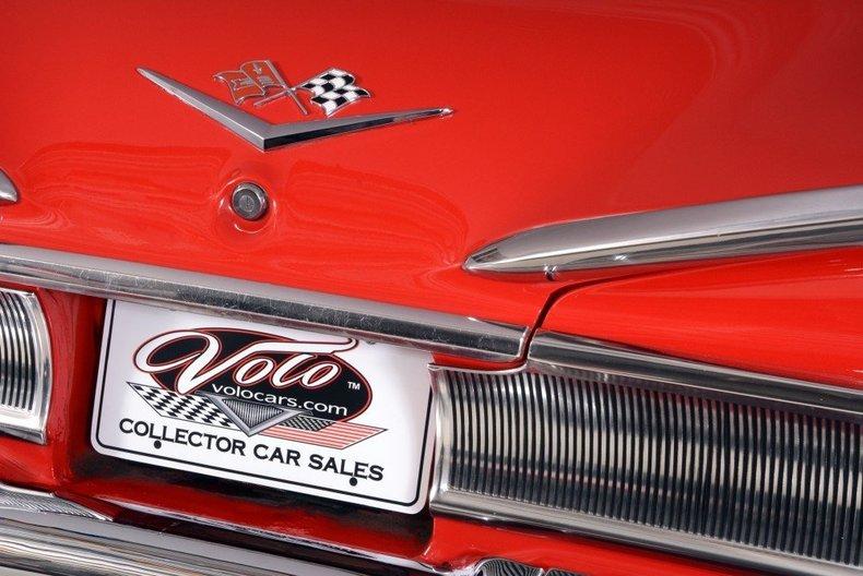 1960 Chevrolet Impala Image 69
