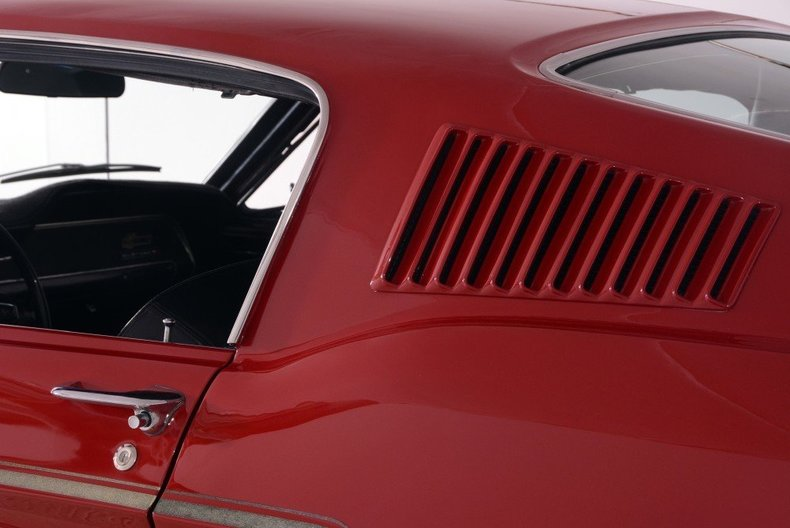1968 Ford Mustang Image 22