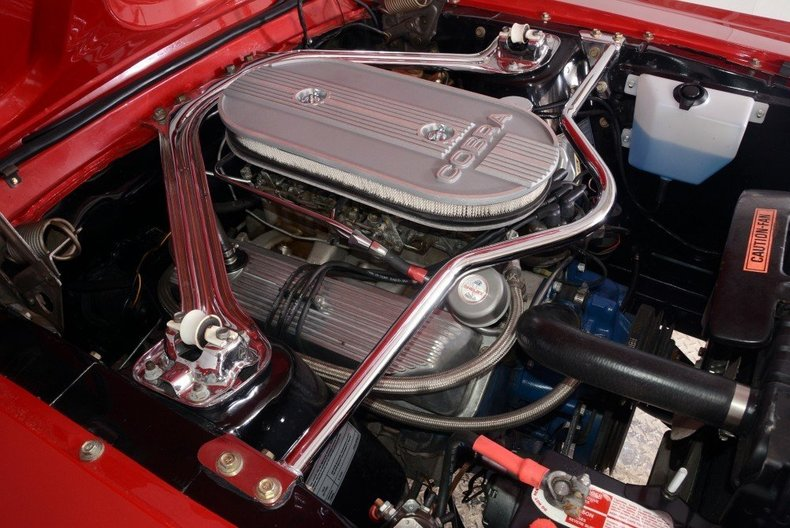 1968 Ford Mustang Image 26