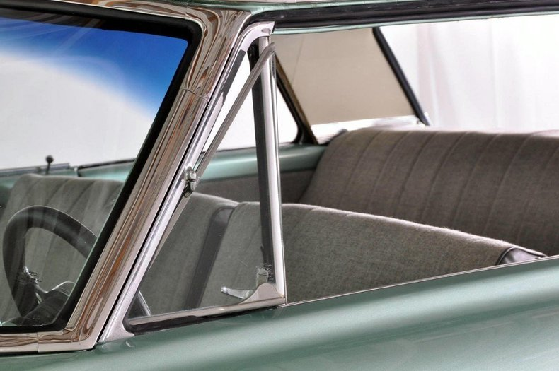 1962 Ford Galaxie 500 Image 5