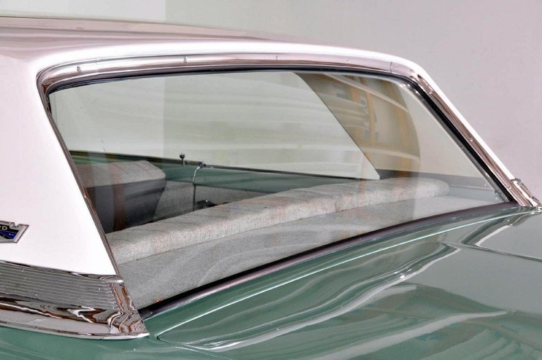 1962 Ford Galaxie 500 Image 7