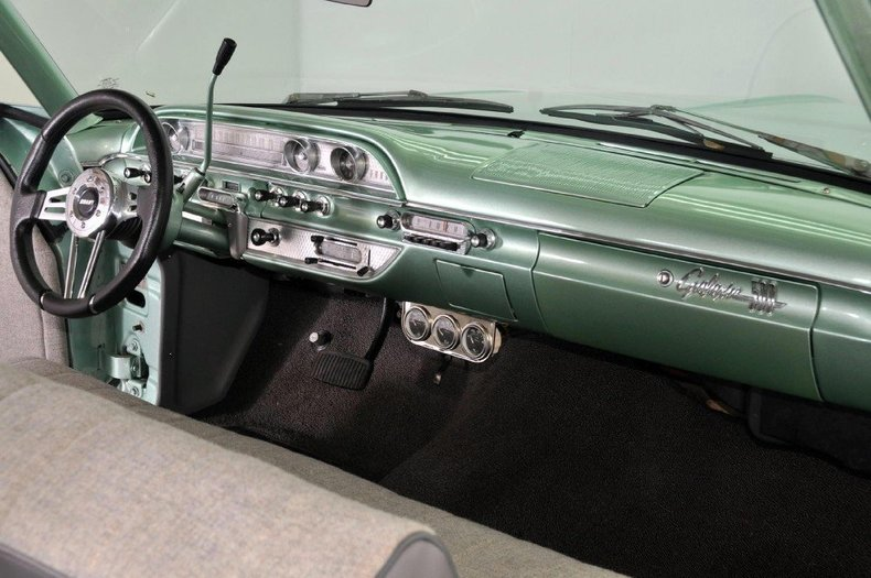 1962 Ford Galaxie 500 Image 13