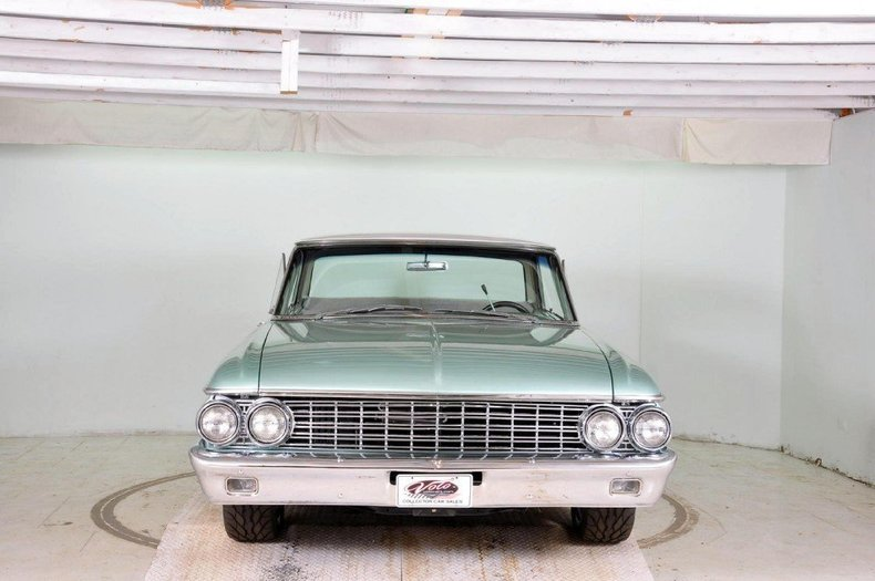 1962 Ford Galaxie 500 Image 44