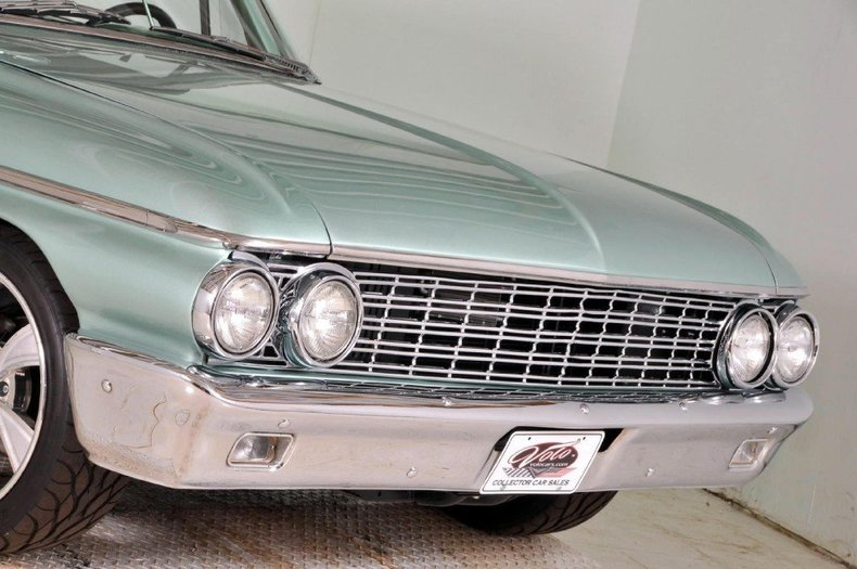 1962 Ford Galaxie 500 Image 46
