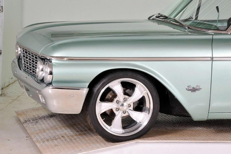 1962 Ford Galaxie 500 Image 51