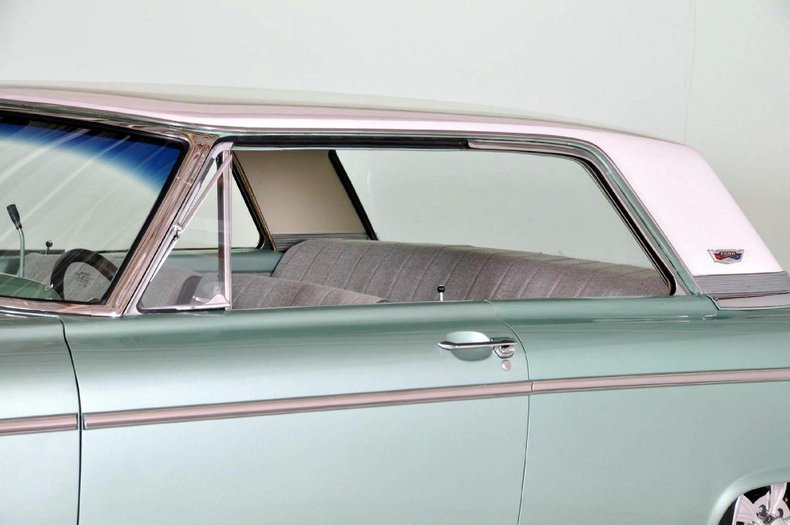 1962 Ford Galaxie 500 Image 53
