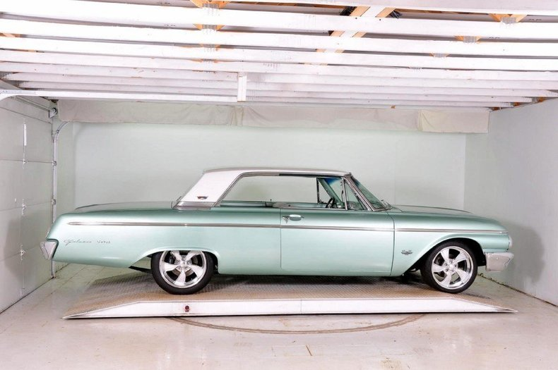 1962 Ford Galaxie 500 Image 54