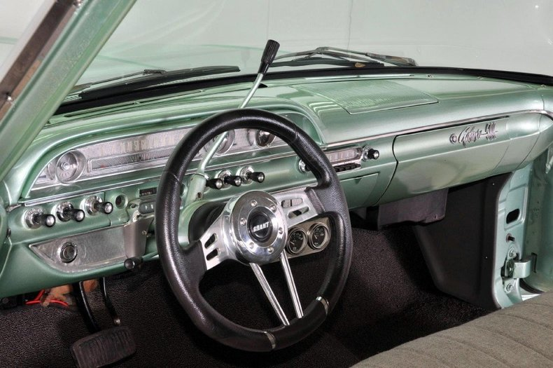 1962 Ford Galaxie 500 Image 55