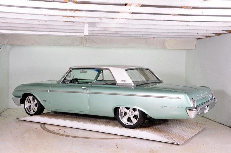 1962 Ford Galaxie 500 Image 59