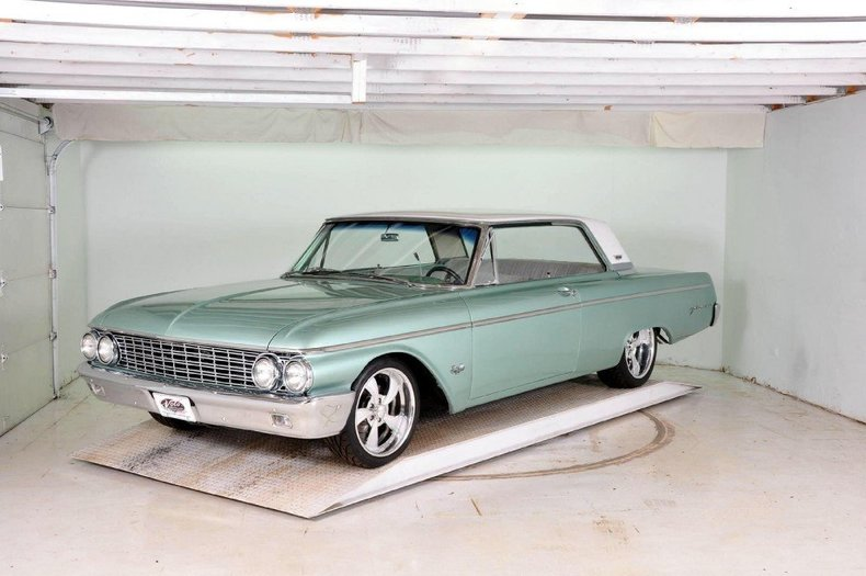 1962 Ford Galaxie 500 Image 63